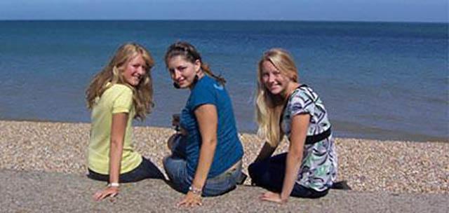 FHC Sprachreisen - England beach 3