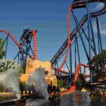FHC Sprachreisen - Florida / USA - Busch Gardens