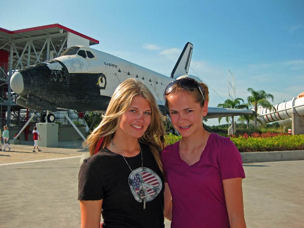 FHC Sprachreisen - Florida / USA - Cape Canaveral