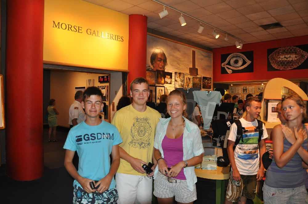 FHC Sprachreisen - Florida / USA - Salvador Dali Museum