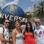 FHC Sprachreisen - Florida / USA - Universal