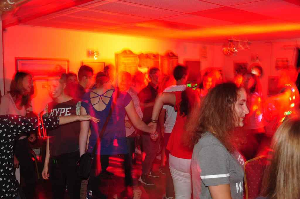 FHC Sprachreisen - Disco in England 4