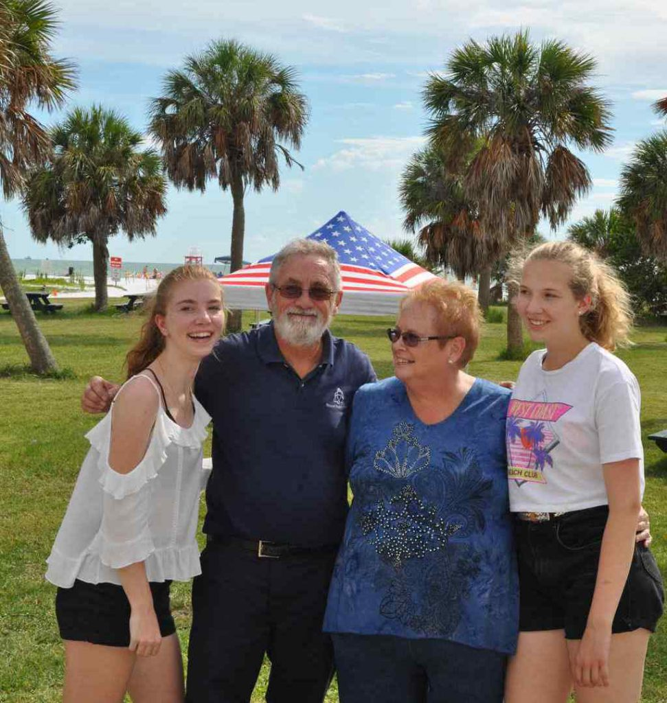 FHC Sprachreisen - Gastfamilie Florida USA