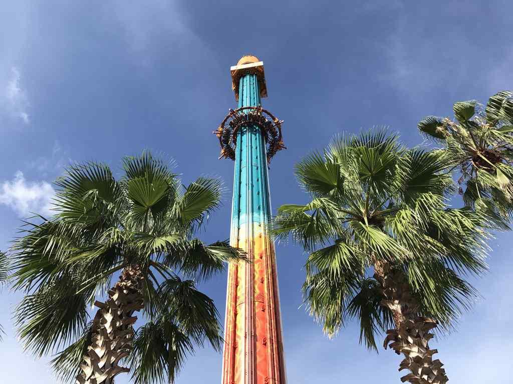 FHC Sprachreisen - Busch Gardens Florida