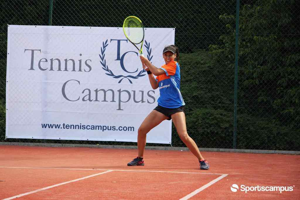 FHC Sprachreisen - Tennis Camp
