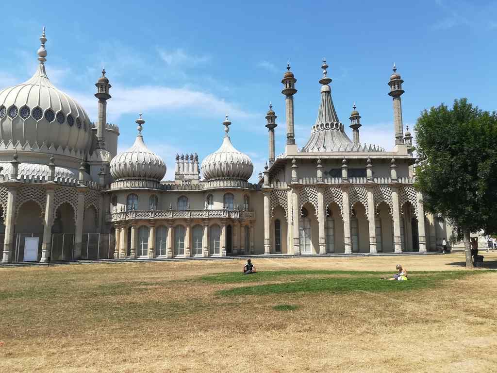 FHC Sprachreisen - Brighton