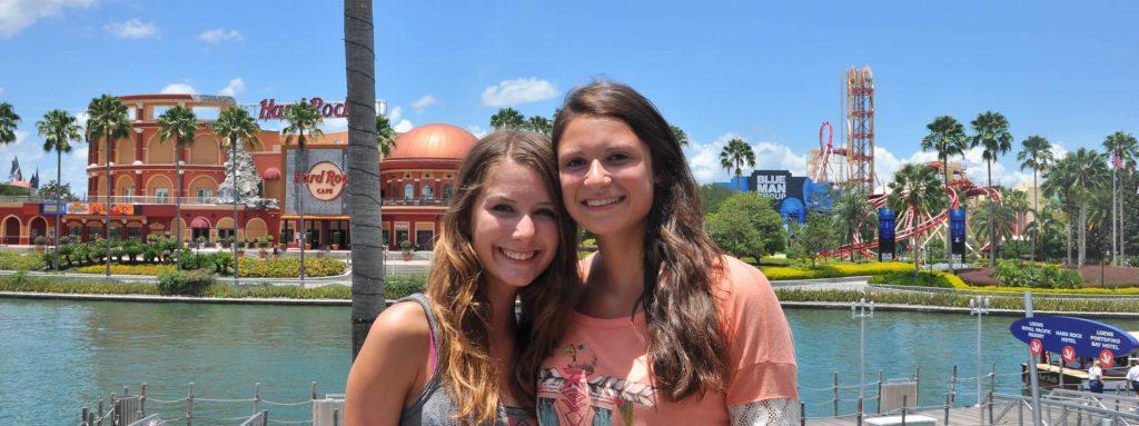 FHC Sprachreisen - Florida / USA Universal
